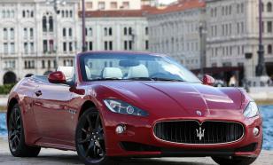 Известные итальянские автобренды: Lancia и Maserati