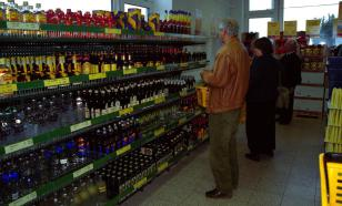 С наступлением нового года в России подорожает алкоголь