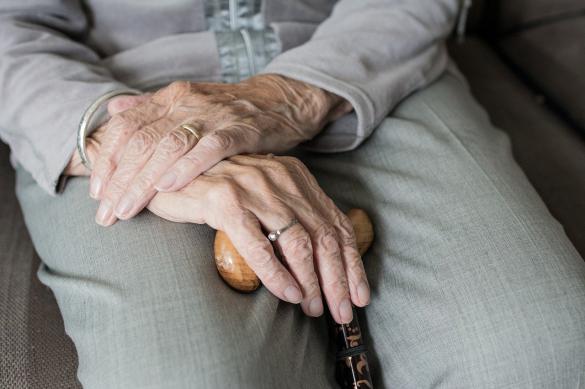 90-летняя женщина из Красноярска вылечилась от коронавируса