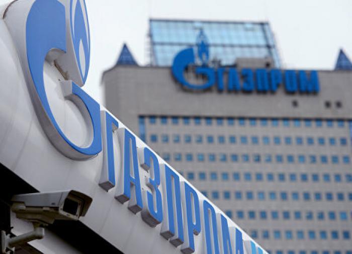 """""""Газпром"""" повысил цены на газомоторное топливо на 8 процентов"""