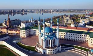 Казань планирует подать заявку на проведение летней Олимпиады-2036