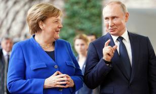 """Александр Камкин: """"Германия сама выдала России преступника Навального"""""""