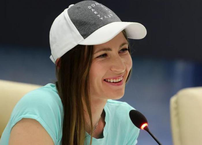 Домрачева высказалась о ситуации в Белоруссии после избиения брата