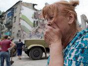 Учителя Донбасса: от доски - к стенке
