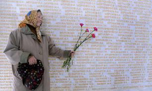 Валентина Терешкова рассказала о деле чести для каждого жителя России