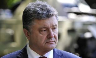 Михаил ПОГРЕБИНСКИЙ: заявления Порошенко продиктованы его трусостью