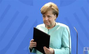 Грядущий уход Меркель не улучшит отношений с Россией