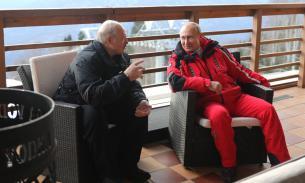 Лукашенко отказался ехать на Мюнхенскую конференцию из-за переговоров с Путиным