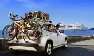 Достоинства и недостатки путешествий на автомобиле