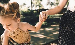 Приемный ребенок: адаптация в семье