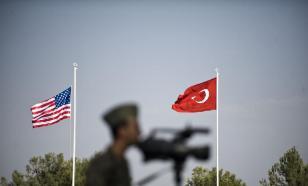 В США испугались сближения России и Турции из-за санкций