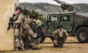 Из-за натовской программы подготовки армия ФРГ не в лучшей форме