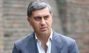Бывшего министра обороны Грузии приговорили к пяти годам тюрьмы