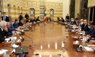 Президент Ливана: новый пожар в порту Бейрута - диверсия либо саботаж