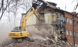 Россиян предложили переселять из аварийных квартир в частный сектор