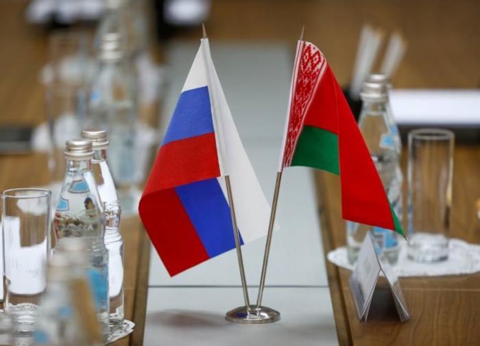 Белоруссия: что, где, как менять?