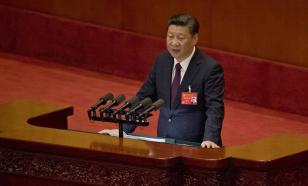 """МИД Китая: США — """"изобретатели дипломатии принуждения"""""""