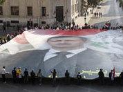 Сирию хотят приблизить к войне