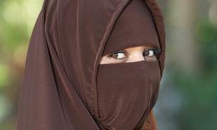 Латвия хочет запретить носить паранджу и другую одежду, закрывающую лицо