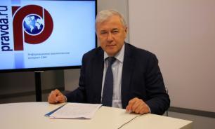 Что ждать от российской экономики до 2020 года — Анатолий АКСАКОВ