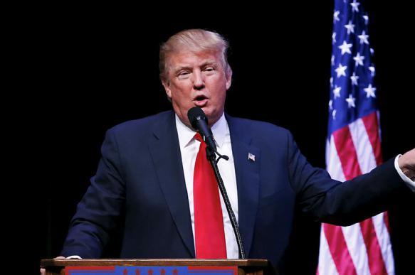 Администрация Трампа объявила о сокращении расходов на НАТО