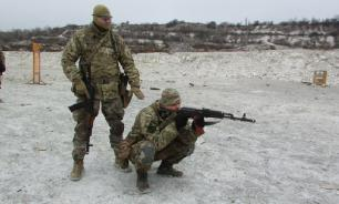 """Снайперы украинской """"Альфы"""" погибли, охотясь на людей"""