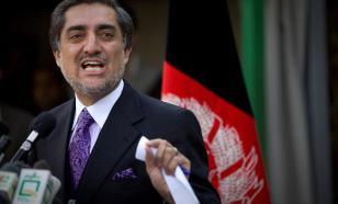 Премьер Афганистана: результаты выборов – предательство воли народа