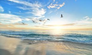 Эксперт объяснил, почему воздух над Южным океаном самый чистый