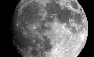 Исследование: Луна на 85 млн лет младше, чем считалось ранее