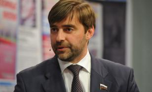 Железняк: США не могут смириться с ростом влияния России в мире