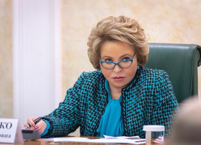 Матвиенко: компании уводят деньги в офшоры? Пусть платят больше налогов