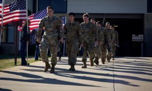 Politico: в американской армии отмечается подъём экстремизма