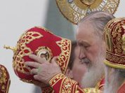 Патриарх Кирилл: тихий визит на Украину