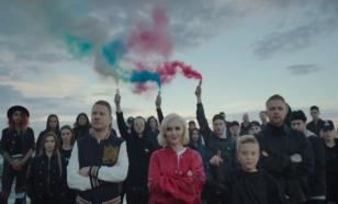 Проект #ЖИТЬ представил новый музыкальный фильм, посвященный ЧМ-2018