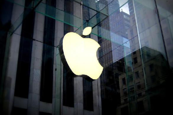 Apple решила сдать данные китайцев властям КНР