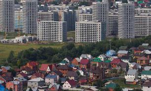 Новая Москва лидирует по числу сделок в новостройках