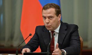 """Дмитрий Медведев призвал """"Роскосмос"""" меньше говорить и больше делать"""