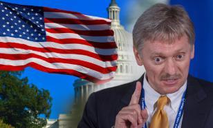 Кремль ответил на требования из США раскрыть активы Путина