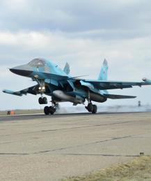 Американский эксперт рассказал о применении боевой авиации на Донбассе после выдачи российских паспортов