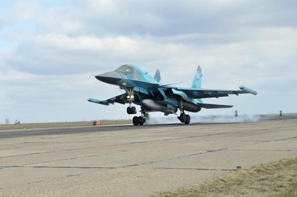Американский эксперт рассказал о применении боевой авиации в Донбассе после выдачи российских паспортов