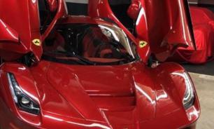 Известные итальянские автобренды: Alfa Romeo и Ferrari