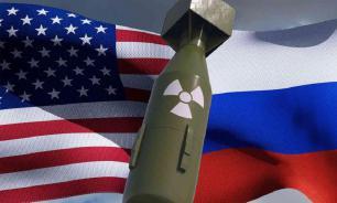 Вице-адмирал ВС США: мы не втянемся в гонку вооружений