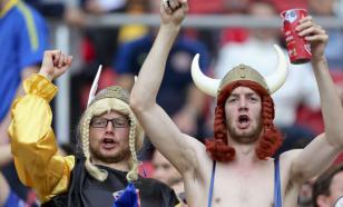 Игры викингов заканчивались матом