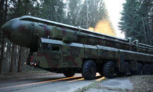 Генштаб напомнил, что Россия может применить ядерное оружие