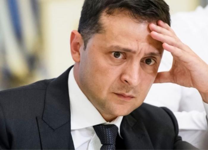 Депутат Рады: Зеленский отказался от судьбоносного предложения Путина