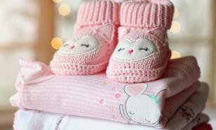 В Рижском роддоме зафиксировали рекордные показатели по рождаемости