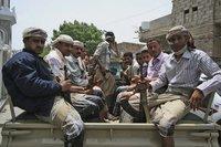 Третий самолет МЧС увез россиян из Йемена.