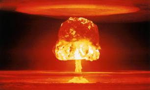 Эксперт: Южная Корея может за 18 месяцев сделать ядерную бомбу