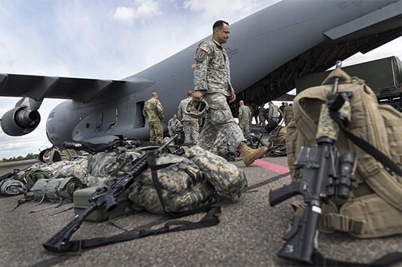 """Экс-генсек НАТО: США должны чаще воевать и быть """"мировым жандармом"""""""