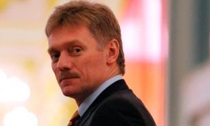 В Кремле прокомментировали опрос о падении рейтинга партий